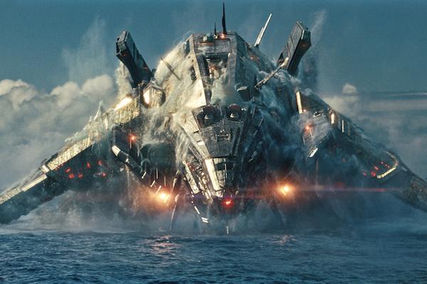 Battleship: moeten we ons zorgen maken om een aanval van aliens?