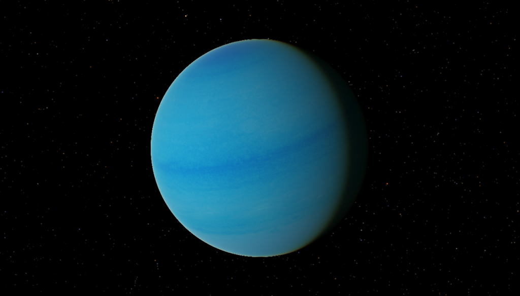 Alien thuisbasis? Planeet Gliese 581 b