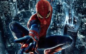 Wetenschap en film snijden elkaar in The Amazing Spider-Man