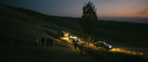 Scene uit de film Once Upon a Time in Anatolia