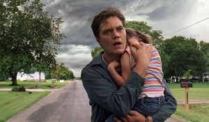 Scene uit de film Take Shelter