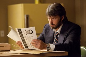 Ben Affleck in de film Argo