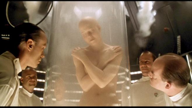 Wetenschappelijke fout: klonen met geheugen in Alien: Resurrection