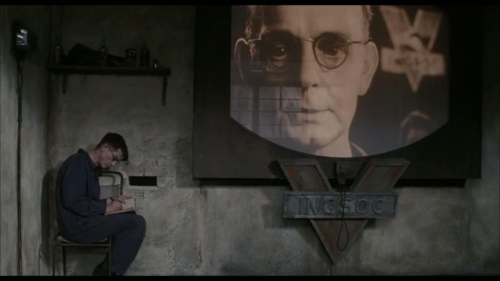 1984 NSA