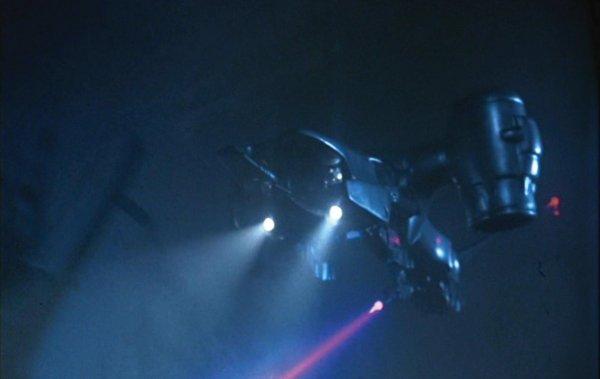 Drones waren eerst te zien in de Terminator filmreeks