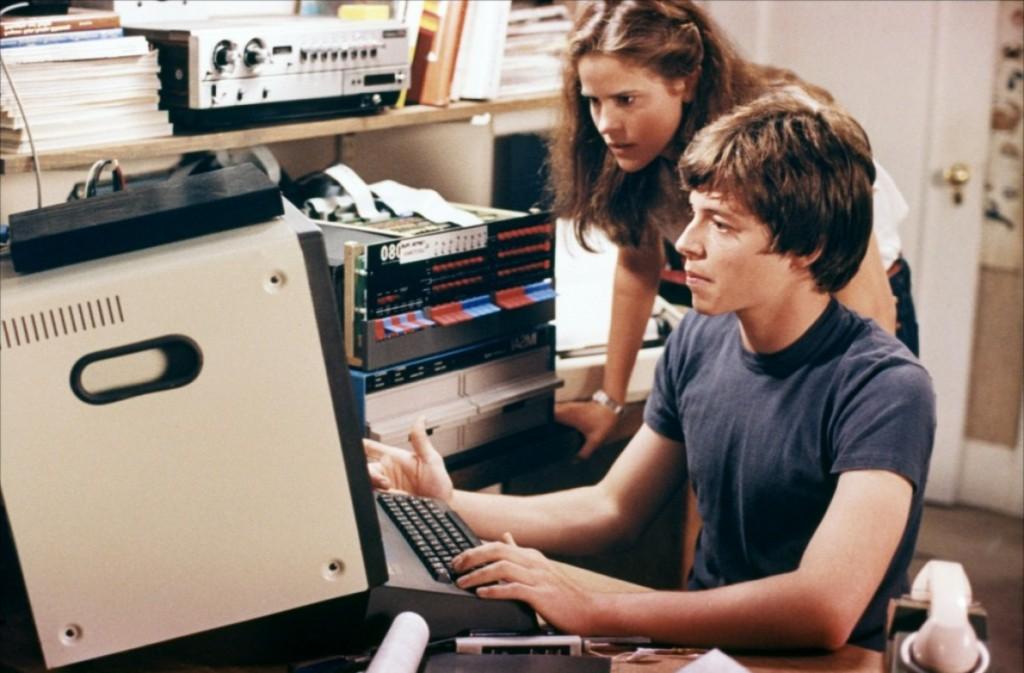In WarGames werd de eerste cyberoorlog al bijna een feit