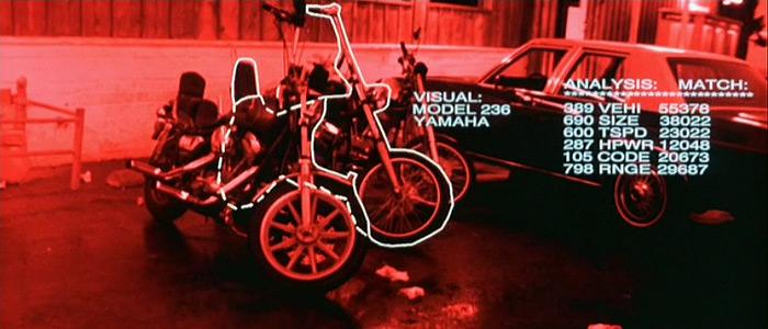 Augmented reality was voor het eerst voor het grote publiek te zien in de Terminator films