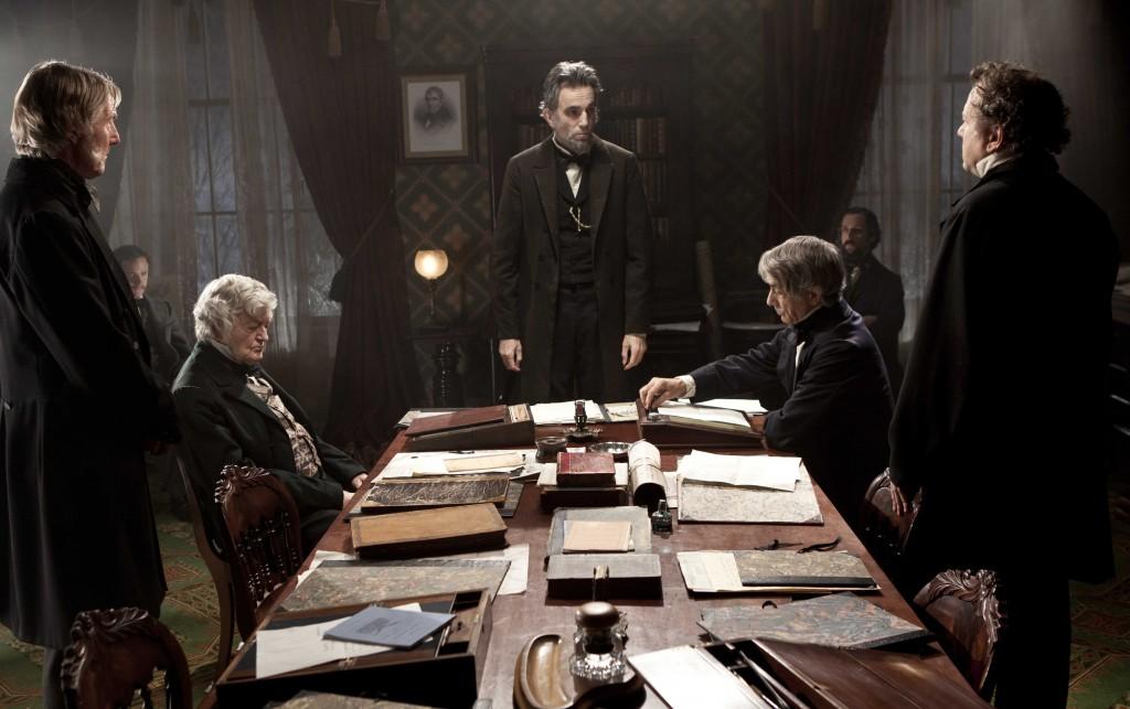 Lincoln - een van de beste films van 2013