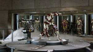 Iron Man 3 - een van de meest wetenschappelijk interessante films van het jaar