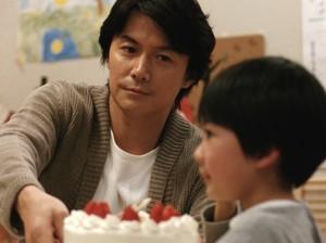 Like Father like Son - een van de beste films van 2013