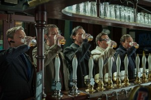 The World's End - een van de beste films van 2013