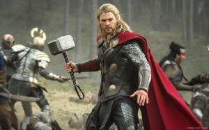Thor: The Dark World - een van de meest wetenschappelijk interessante films van het jaar