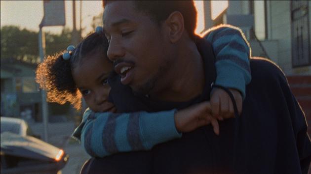 Fruitvale Station - volgend jaar in de lijst met beste films