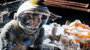 Gravity - de beste film van 2013