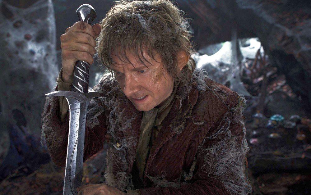 Het goede The Desolation of Smaug haalde net de lijst met beste films van 2013 niet