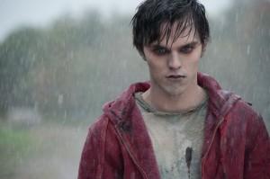 warm bodies - een van de beste films van 2013