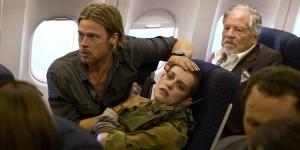 World War Z - een van de meest wetenschappelijk interessante films van het jaar