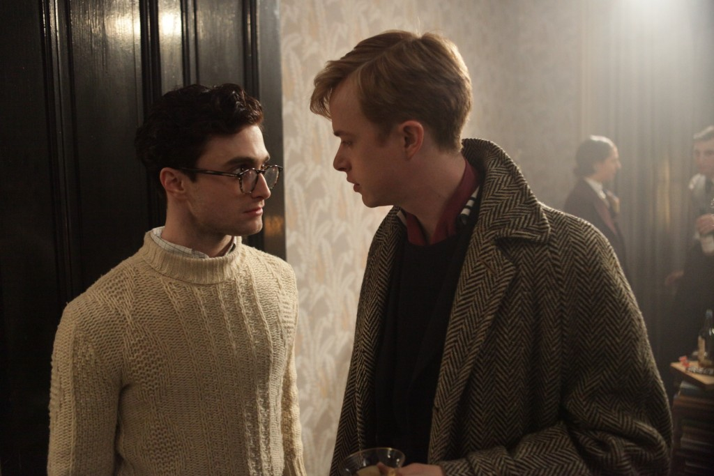 14 kill your darlings
